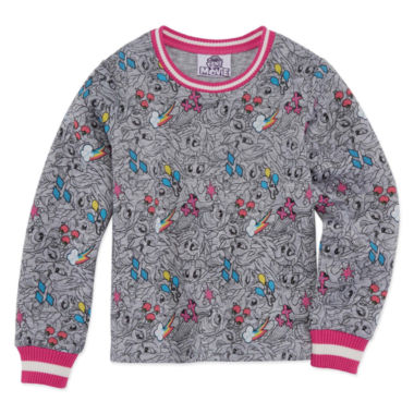 Long Sleeve My Little Pony Sweatshirt - Big Kid Girls