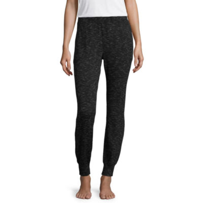 Ambrielle French Terry Pajama Pants