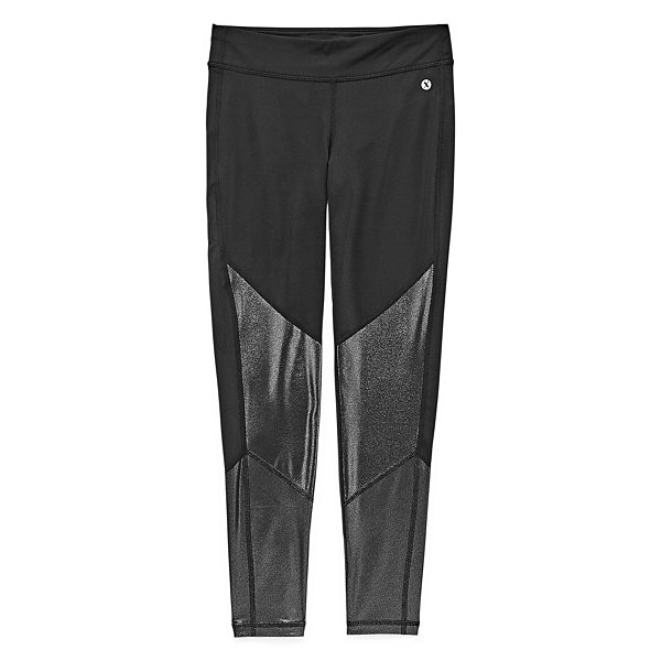 Xersion Jersey Leggings - Big Kid Girls Plus