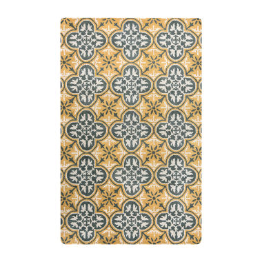 Rizzy Home Opus Collection Teagan Geometric Rectangular Rugs