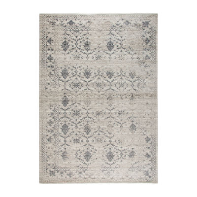 Rizzy Home Panache Collection Dakota Medallion Rectangular Rugs