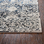 Rizzy Home Panache Collection Georgia Oriental Rectangular Rugs