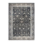 Rizzy Home Panache Collection Izabella Oriental Rectangular Rugs