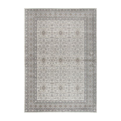 Rizzy Home Panache Collection Jayla Oriental Rectangular Rugs