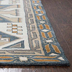 Rizzy Home Southwest Collection Alessandra PatternRugs