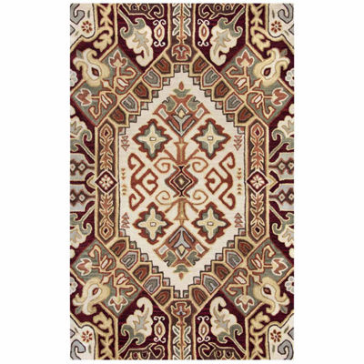 Rizzy Home Southwest Collection June Pattern Rugs
