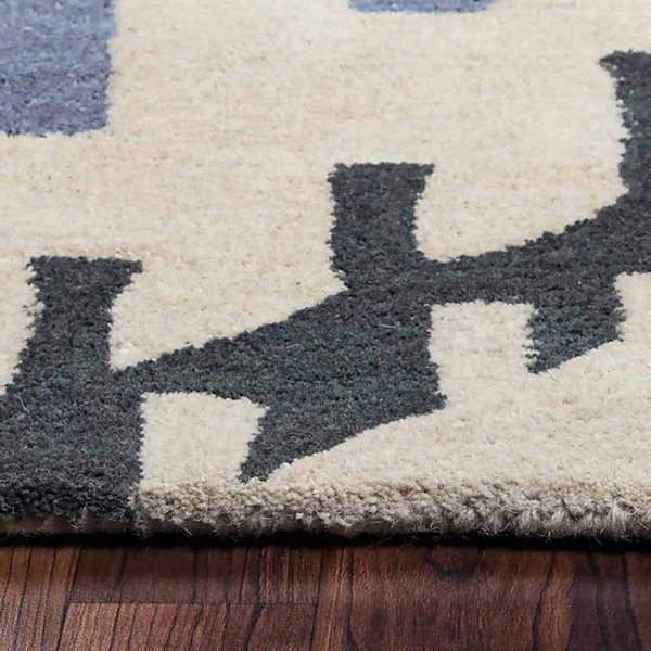Rizzy Home Rectangular Rugs