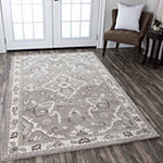 Rizzy Home Valintino Collection Maddison OrientalRectangular Rugs
