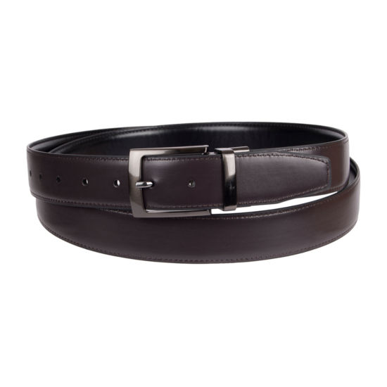 Stafford Reversible Dress Men's Belt - Big & Tall