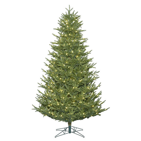 Vickerman Pre-Lit Christmas Tree