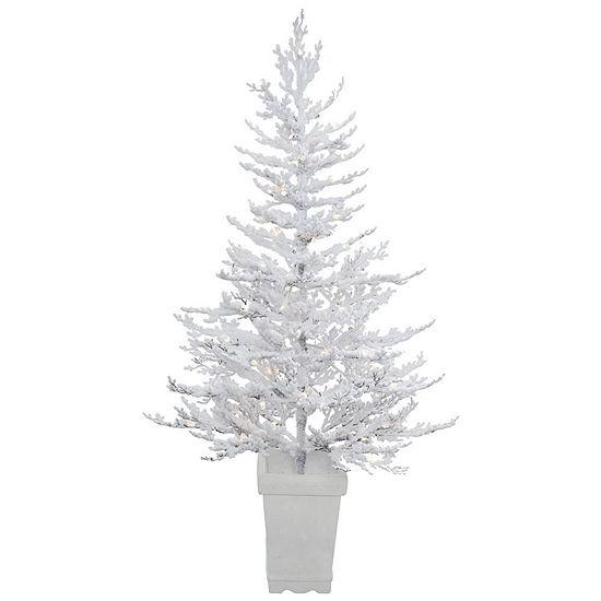 Vickerman Pre Lit Christmas Tree