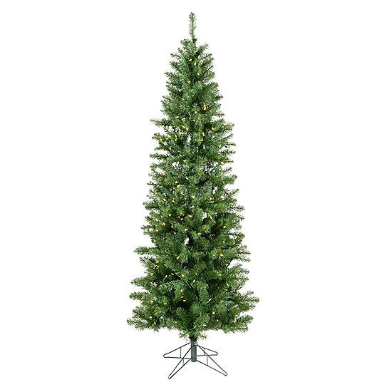 Jc Penney Christmas Trees: Vickerman Pre Lit Christmas Tree JCPenney