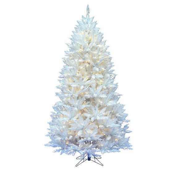 Vickerman Pre-Lit Christmas Tree - Vickerman Pre-Lit Christmas Tree - JCPenney