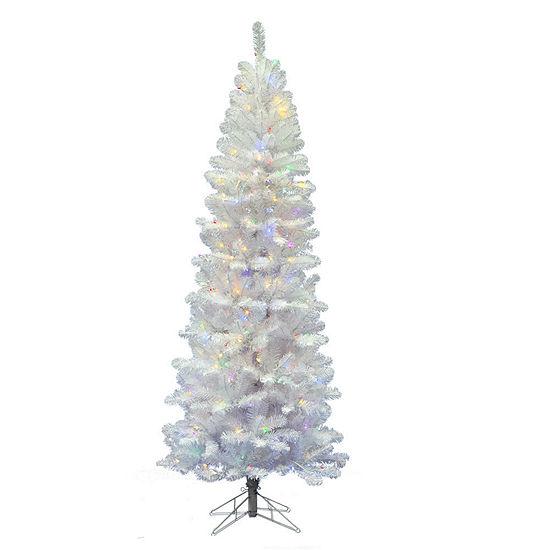 Jc Penney Christmas Trees: Vickerman Pre-Lit Christmas Tree