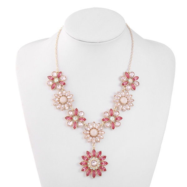 Monet Jewelry Monet Jewelry Womens Y Necklace Cwt8oLuuu