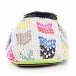 Muk Luks Unisex Crib Shoes