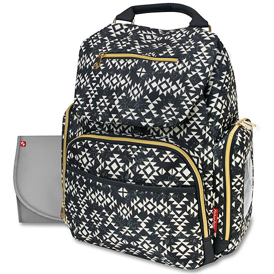 Fisher-Price Southwest Deluxe Diaper Bag