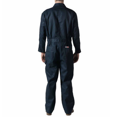 Walls 63070 Non-Insulated Long Sleeve Coverall - Big & Tall