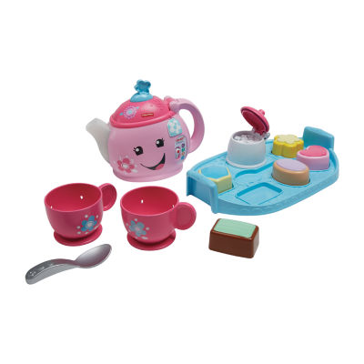 Fisher-Price Toddler Tea Set
