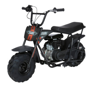 Monster Moto Classic Mini Bike 80cc