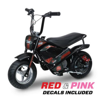 Monster Moto Classic 250 Watt Electric E-Mini Bike
