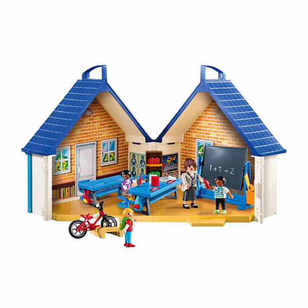 Playmobil Take Along School