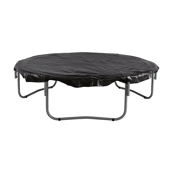 Upper Bounce Economy Trampoline Weather ProtectionCover- Fits for 8 FT. Round Frames
