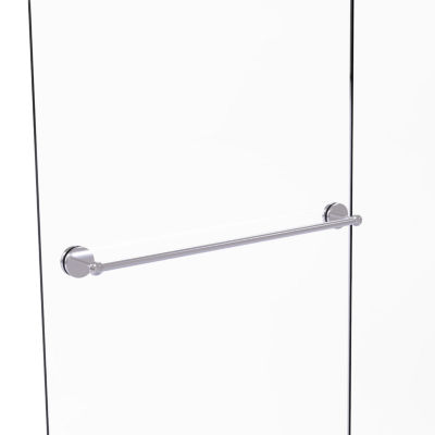 Allied Brass Prestige Skyline Collection 30 IN Shower Door Towel Bar