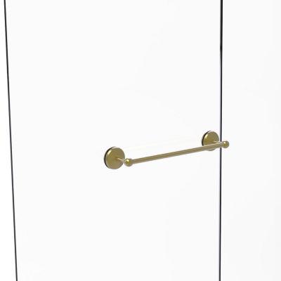 Allied Brass Monte Carlo Collection 18 IN Shower Door Towel Bar