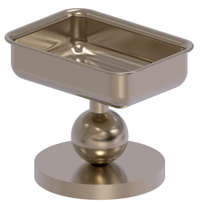Allied Brass Soap Dish
