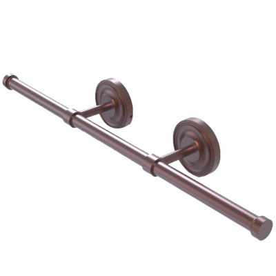 Allied Brass Prestige Regal Collection Wall Mounted Horizontal Guest Towel Holder