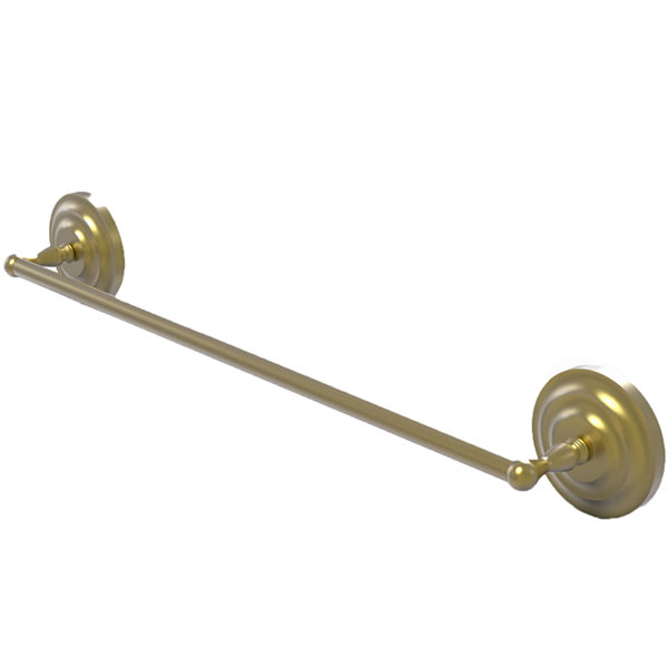 Allied Brass Que New Collection 24 Inch Towel Bar