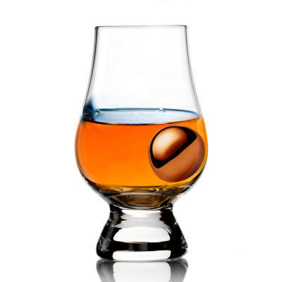 Glencairn Scotch Taster