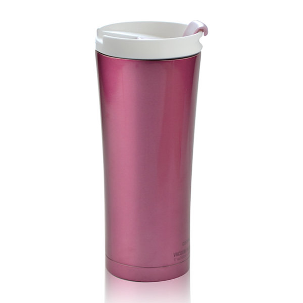 Manhattan Coffee Tumbler