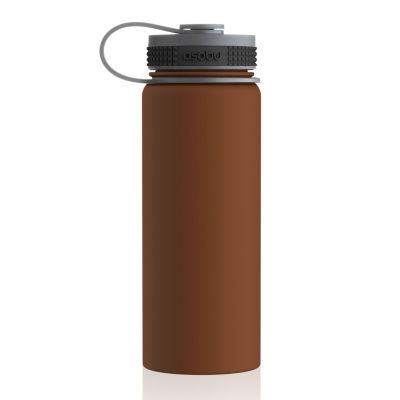 The Alpine Flask