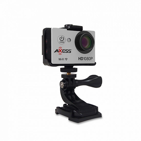 Axess Full HD 1080P Action Cam