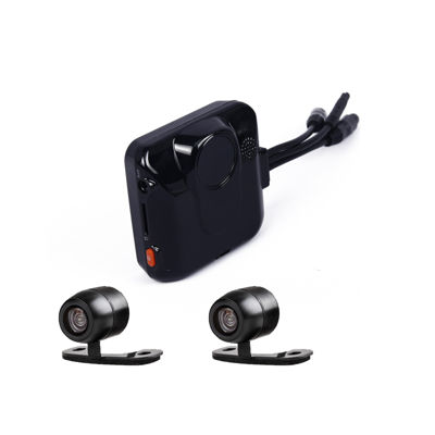 Sykik Motorcycle Action Camera and DVR