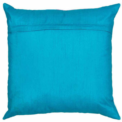 Water Color Throw Pillow - JCPenney