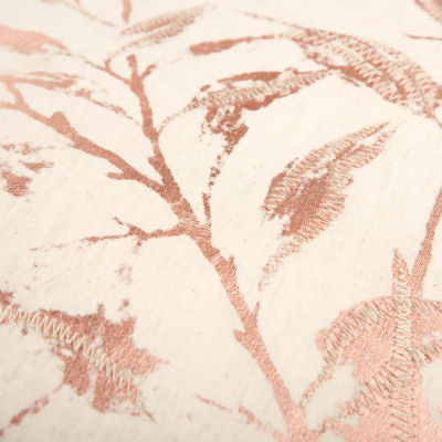Rizzy Home Joseph Floral Pattern Filled Pillow