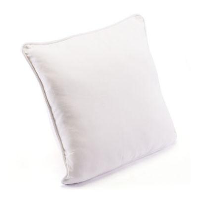 Ivory Throw Pillow Ivory