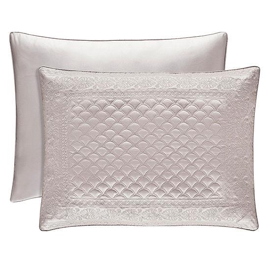 Five Queens Court Zarah Standard Pillow Sham