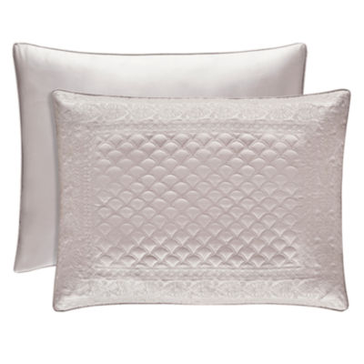 Five Queens Court Zarah King Pillow Sham
