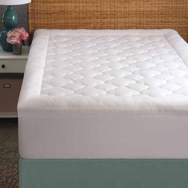 Downlinens Billowy Clouds 100 Natural Cotton Top Mattress