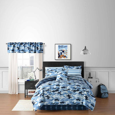 Cadet Complete Bedding Set with Sheets