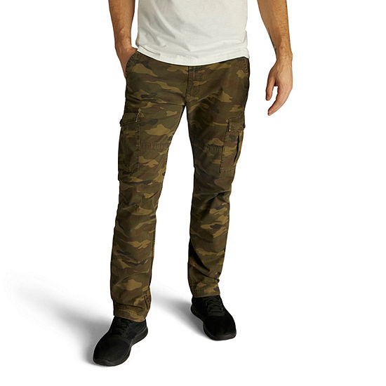 Lee® Modern Series Men's Slim Fit Cargo