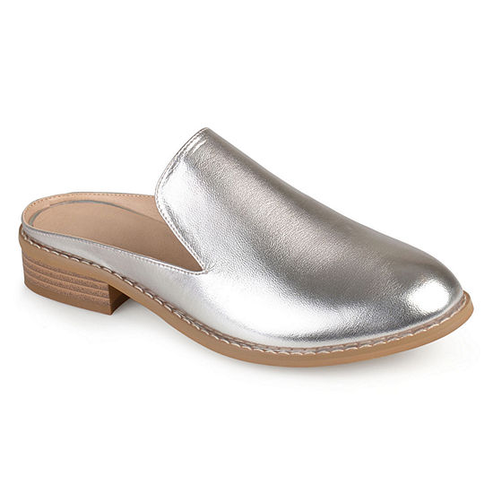 Journee Collection Womens Charly Mules