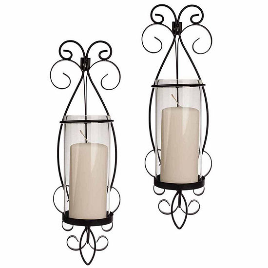 Danya B. San Remo Wall Sconce Set