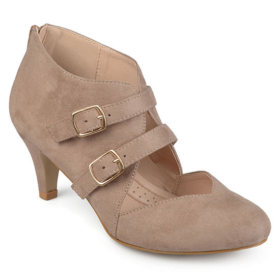 Journee Collection Womens Ohara Pumps Stiletto Heel