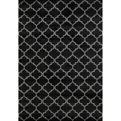 Concord Global Trading Lumina Collection Crossroads Area Rug