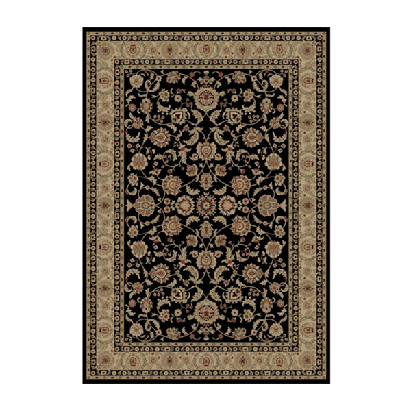 Concord Global Trading Imperial Collection BergamaArea Rug